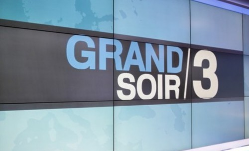 Grand Soir 3 - France 3