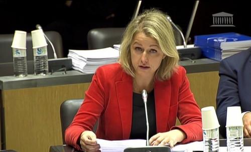 Budget : pérenniser les financements de France télévisions et soutenir le pluralisme et l'indépendance des médias