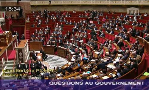 Premier tour des élections régionales : question au Premier Ministre