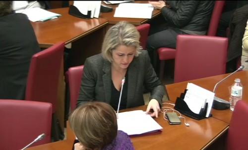 Débat sur le CSA et l'application de la loi relative à l'indépendance de l'audiovisuel public