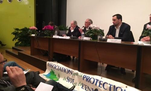 AG de l'association pour la protection et la sauvegarde des Hortillonnages