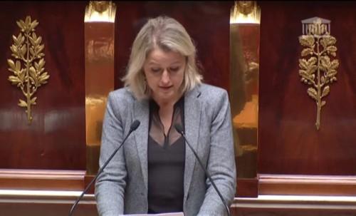 Débat sur l'avenir de France Télévisions