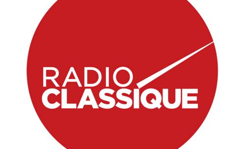 Invitée de Radio Classique
