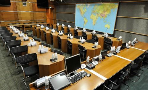 Présidence de la commission du Développement Durable