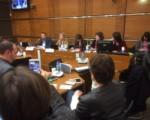Développer les mobilités émergentes : audition de l'ADEME