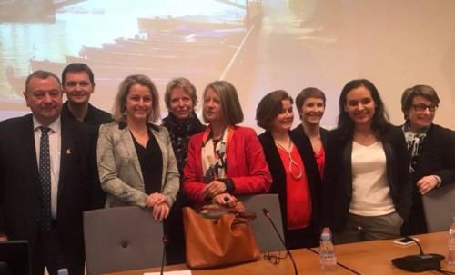 Atelier à Amiens sur l'égalité Femmes-Hommes