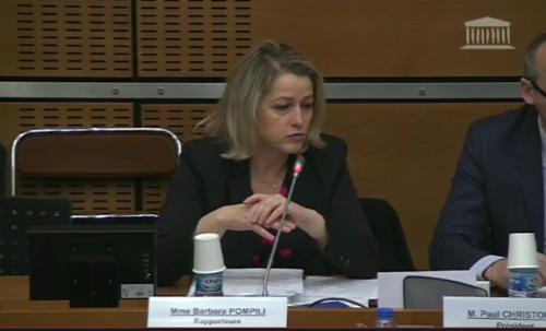 Première journée de la commission d'enquête sur la sûreté et sécurité des installations nucléaires