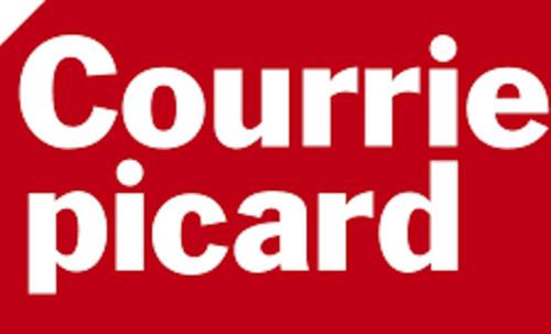 Commission d'enquête : interview dans le Courrier Picard