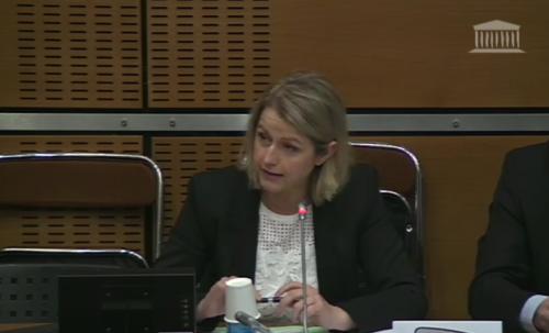 Troisième journée d'auditions de la commission d'enquête sur la sûreté et sécurité des installations nucléaires
