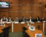 Audition de l'Union des transports publics et ferroviaires