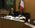"Rapport sur ""L'avenir du transport ferroviaire"" - audition de JC Spinetta"