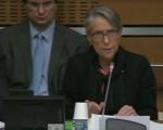 Auditions de la Commission : présidence de l'Autorité de contrôle des nuisances aéroportuaires et remise de rapports à la Ministre des Transports