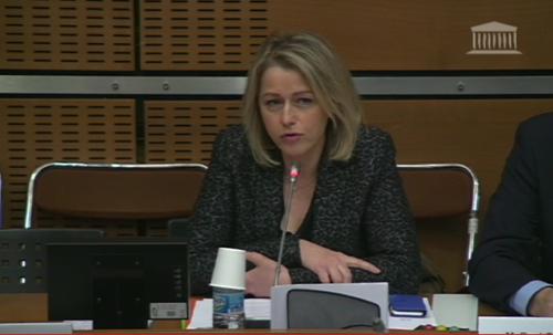 Cinquième journée d'auditions de la Commission d'enquête de sûreté et sécurité des installations nucléaires