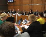 « Mobilités du quotidien : répondre aux urgences et préparer l'avenir »- audition du président du Conseil d'orientation des infrastructures