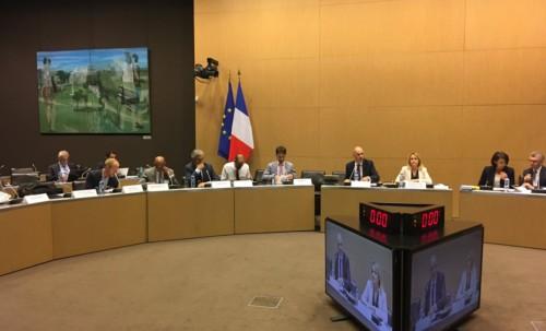 Tables rondes sur la programmation pluriannuelle de l'énergie (PPE)