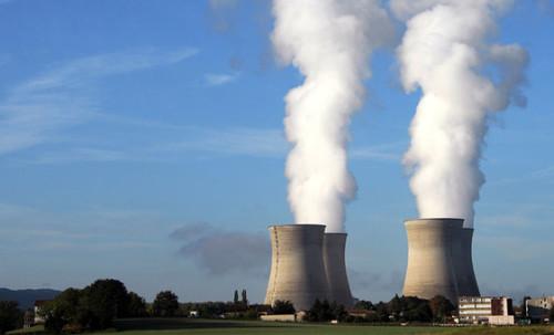 Publication du rapport de la commission d'enquête sur la sûreté et la sécurité des installations nucléaires