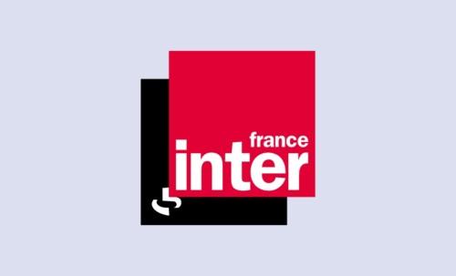 Invitée dans l'émission de Léa Salamé sur France Inter