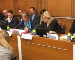 Budget 2019 : audition de la Ministre des Transports