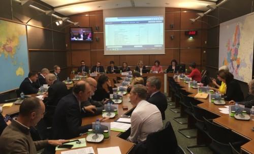 Transport aérien, véhicules propres et transports conventionnés de voyageurs : budget 2019
