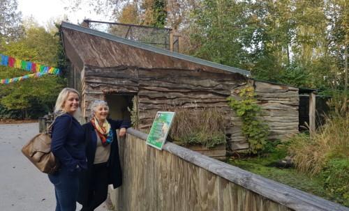 Extension et rénovation du Parc zoologique d'Amiens