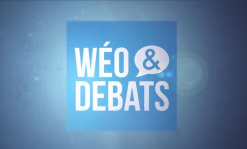 Weo & Débats