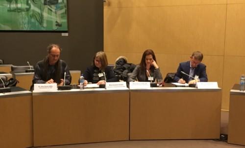 Loi créant un nouvel établissement AFB- ONCFS : audition du préfigurateur et table ronde avec les associations environnementales