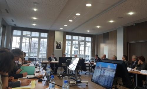 Plan pour Amiens : le suivi