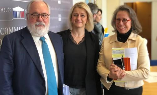 Stratégie climat de la Commission européenne