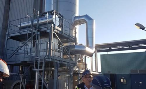 Terraosave : une solution pour lutter contre la pollution industrielle