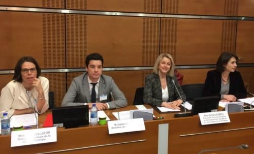Audition sur les Certificats d'Economies d'Energie (CEE)
