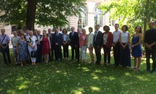Biodiversité : mobilisation des parlementaires