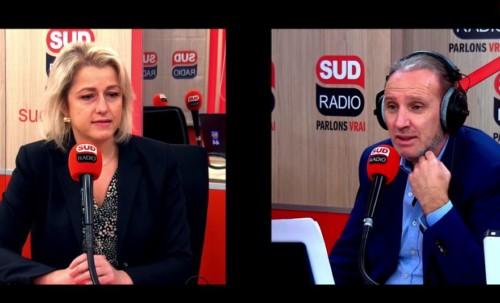 Sud Radio : retour sur l'incendie de Lubrizol