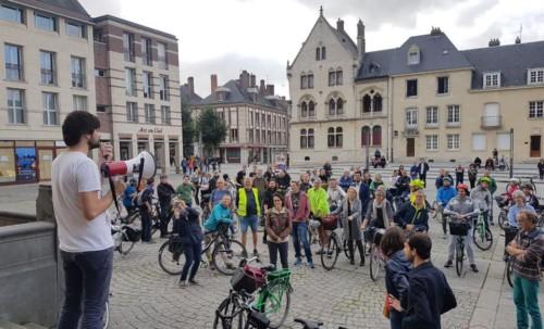 Culture, solidarité, mobilité et sécurité au programme du week-end !