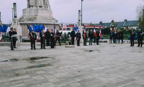 Journée d'hommage aux victimes du terrorisme