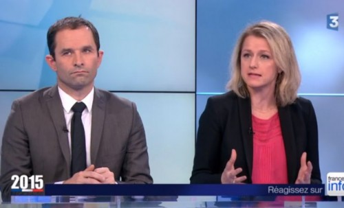 Élections régionales - France 3