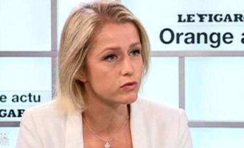 Invitée du talk Le Figaro - Orange