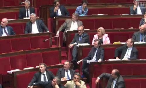 Réforme territoriale - avenir de la Picardie