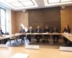 Lancement des travaux du Conseil d'Orientation des Infrastructures