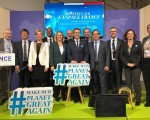 COP 23 : Déplacement à Bonn
