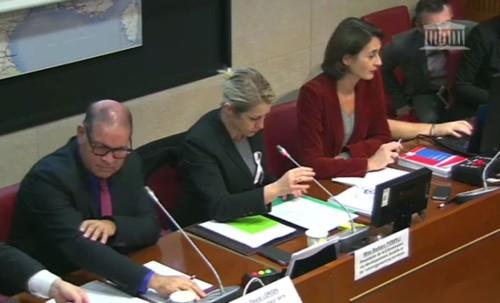 Budget 2020 : conduite/pilotage des politiques de l'écologie, mobilité, paysages, eau et biodiversité