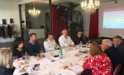 Loi engagement et proximité : échanges avec les maires